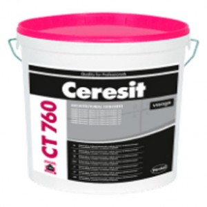CT 760 Ceresit VISAGE Імітація бетону