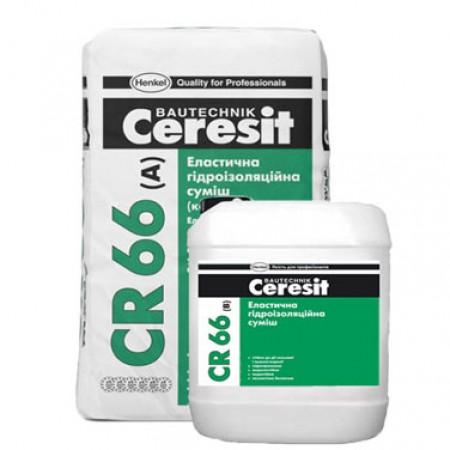 Гідроізоляція CR 66 Ceresit